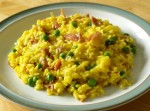 risotto-bacon-pea